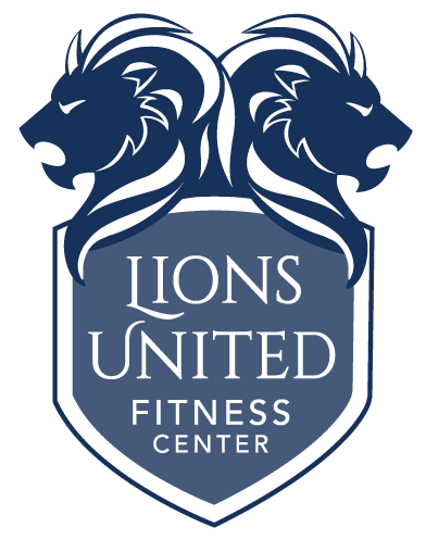 We Roar as One - Lions United Fitness Center
