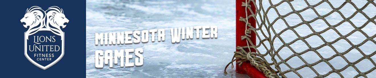 Minnesota Winter Games