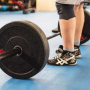 4 Powerlifting Myths Busted