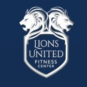 Why is Lions United the perfect gym?