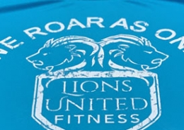 We Roar As One!